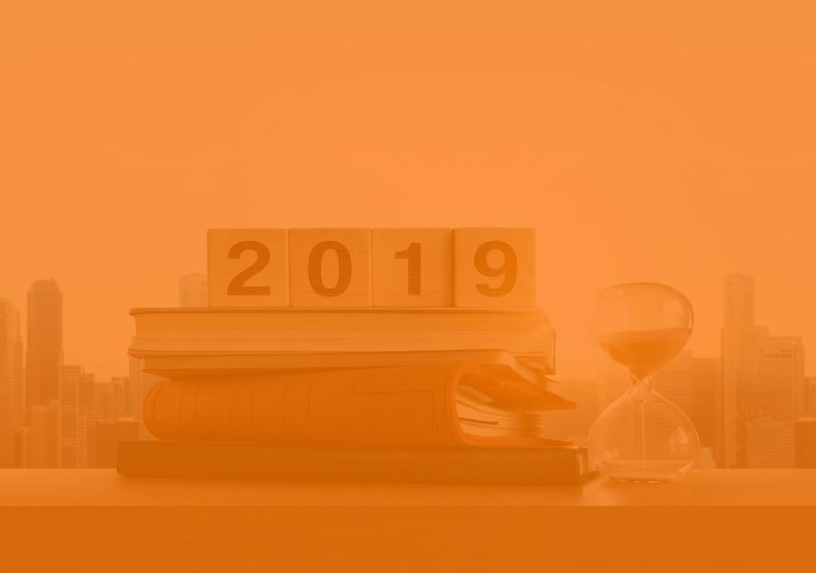 Machen Sie Ihr Buch bitte nicht zum Neujahrsvorsatz!